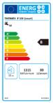 Thermex energia címke