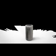 INOXTERM – PELETERM 130/180mm 0,5 méteres hosszelem rögzítőbilinccsel