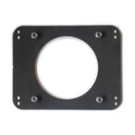 BURNIT pellet égőfej rögzítő közdarab (Pell Eco 20-55 / Pell 40) 17cm