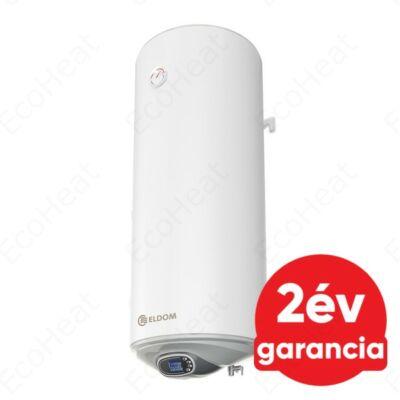 ELDOM Favourite 120 Smart - elektromos vízmelegítő (120 liter - 3 kW - 462 mm Ø)