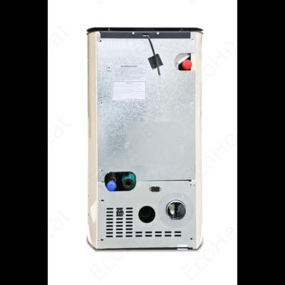 FALCON COMODO CENTRAL P18 vízteres pellet kályha (18 kW)