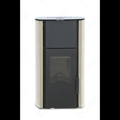 FALCON COMODO CENTRAL P25 vízteres pellet kályha