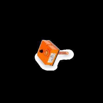 Elektromos fűtőbetét vezérlés