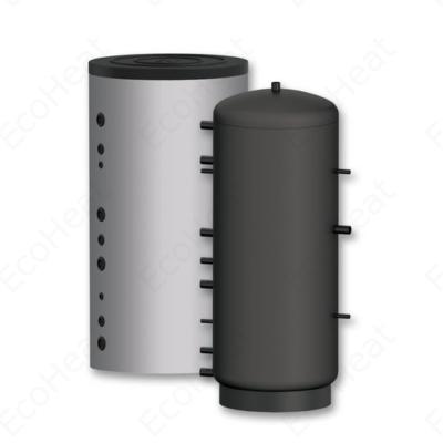 Sunsystem P 2000 fűtési puffer tartály szigeteléssel (2000 liter)